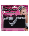 French Maid Headpiece Sex Toy Product