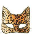 Venetian mask - cat