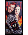 Scarecrow classic deluxe fangs Sex Toy Product