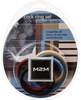 M2m Nitrile C Rings  1.75in - Pack of 5 Asst Colors