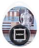 M2m mega nitrile c-ring - large black