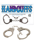 Bargain Handcuffs