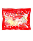 Risque valentine jumbo heart candy - 3 oz. bag