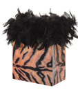 -chandelle gift bag - tiger