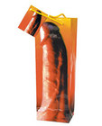 Erect penis gift bag Sex Toy Product