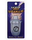 Shot shaker
