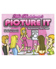 Miss bachelorette's picture it party game Sex Toy Product