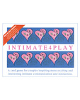 Intimate 4 play card game