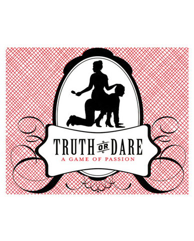 Truth or dare a game of passion