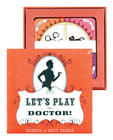 Lets play doctor - a game of erotic fantasy