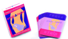 Strip and tease card game Sex Toy Product