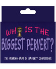 Who is the biggest pervert card game Sex Toy Product