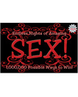 Sex! a romantic board game