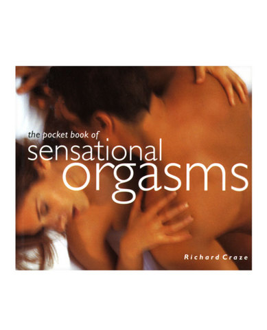 Sensational orgasms pocket book
