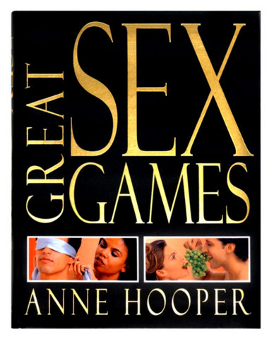 Book, great sex games