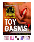 Book, toygasms - sex toy guide to sex toys and techniques Sex Toy Product