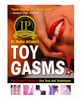 Book, toygasms - sex toy guide to sex toys and techniques