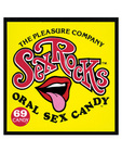 Sex rocks - oral sex candy