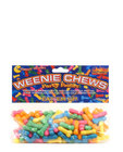 Weenie chews - 125 pc bag of  asst dicktarts