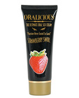 Oralicious 2 oz strawberry swirl Sex Toy Product