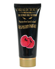 Oralicious Ultimate Oral Sex Cream 2 oz -  Raspberry Parfait Sex Toy Product