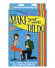 Make your own dildo kit - beige skin