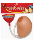 The boob tube