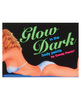 Candy pants glow in the dark body paints