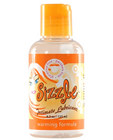 Sliquid sizzle warming lube glycerine and paraben free - 4.2 oz
