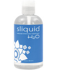 Sliquid H20 Intimate Lubricant Glycerine and Paraben Free - 8.5 oz