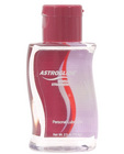 Astroglide lubricant - 2.5 oz strawberry