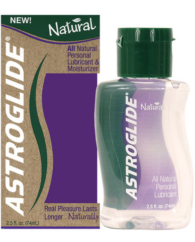 Amazoncom: natural lubricant