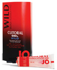 Jo Clitoral Stimulation Gel Wild