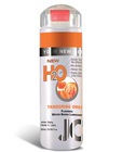 System jo h2o flavored lubricant - 5.25 oz tangerine dream