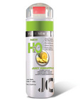 System jo h2o flavored lubricant - 5.25 oz pineapple