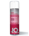 Jo Women Body Shaving Cream Temptation	 Sex Toy Product