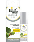 Pjur med pro-long spray - 20ml bottle