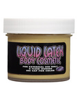 Liquid latex - 2 oz tan