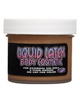 Liquid latex - 2 oz chocolate