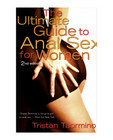 Book - anal sex for women guide