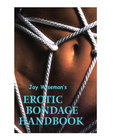 Jay Wiseman's Erotic Bondage Handbook Sex Toy Product