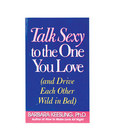 Book - talk sexy to one you love