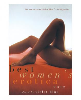 Best women's erotica book 2012