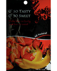 O' so tasty o' so sweet - 3 ct capsule packet