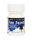 Toro salvaje male stimulant - 3 capsule bottle