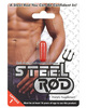 Steel rod male stimulant blister pack 1 capsule