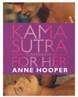 Anne Hooper's Kama Sutra Sexual Positions for Him and Her Sex Toy Product