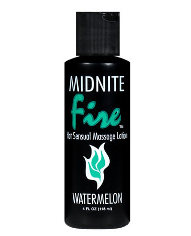 Midnite fire - 4 oz watermelon