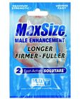 Max size - 2 solutab packet