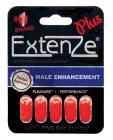 Extenze max strength male enhancement - 5 tablet blister pack Sex Toy Product